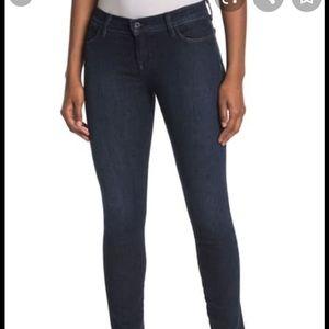Baldwin Sophia mid rise skinny jeans size 31
